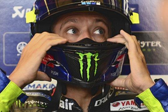Setelah dipinang Petronas Yamaha, apa ambisi Rossi untuk MotoGP 2022?