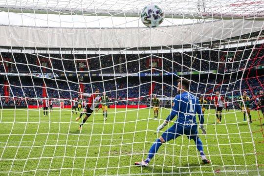 Feyenoord bungkam ADO den Haag 4-2