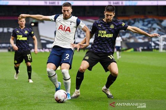 Tottenham Hotspurvs Newcastle United