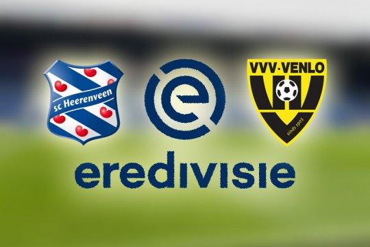 Heerenveen lanjutkan catatan sempurna awal musim, tundukkan VVV 1-0