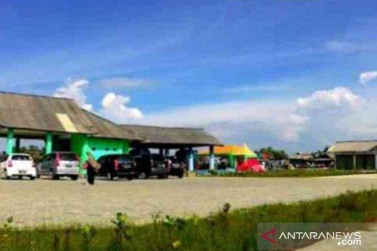 Kawasan Pelabuhan Nusantara Terpadu dibangun di Bekasi