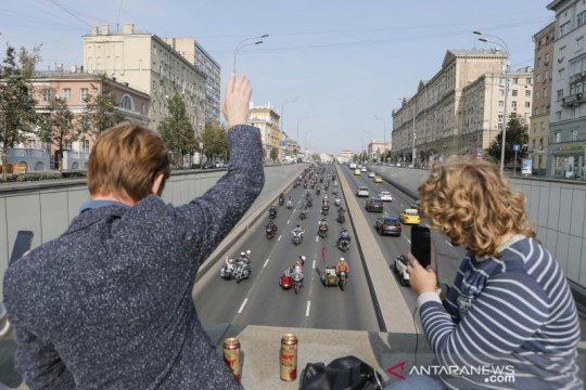 Kremlin: Rusia tidak berencana berlakukan lagi 'lockdown' nasional