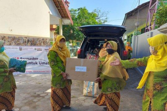 "Aisyiyah Jatim kampanyekan ""Tetap Bermasker"""