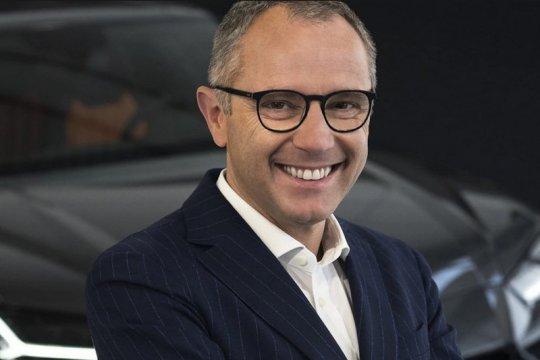 Lamborghini resmi umumkan Stefano Domenicali tinggalkan kursi CEO