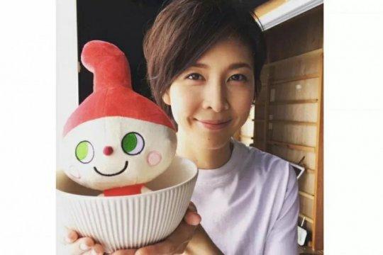 Kemarin, Yuko Takeuchi meninggal hingga waktu tepat minum air putih