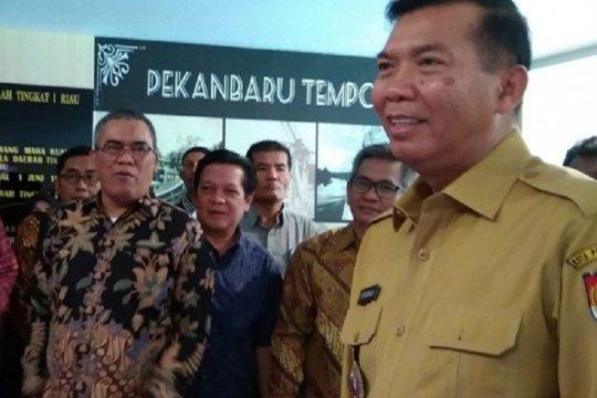 Investor Bandung tertarik investasi kelola limbah medis Pekanbaru