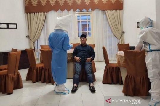 Dua dinas di Aceh Tengah di tutup karena ada yang terpapar COVID-19