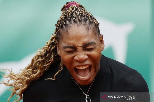 Serena-Osaka ikut turnamen pemanasan jelang Australian Open