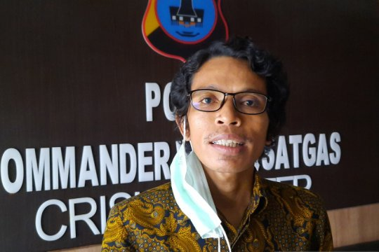 KPU Kalsel nyatakan 16 akun untuk kampanye paslon telah didaftarkan
