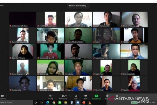 """Siswa SMK dibekali pelatihan persiapan kerja """"Cyber Security Talent"""""""