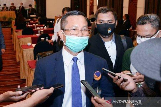 Gabungan pengacara Surabaya dirikan posko pengaduan dugaan kecurangan