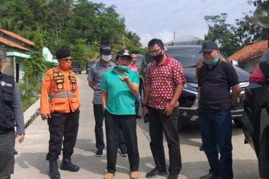 BPBD Banjarnegara ingatkan warga waspadai bencana hidrometeorologi