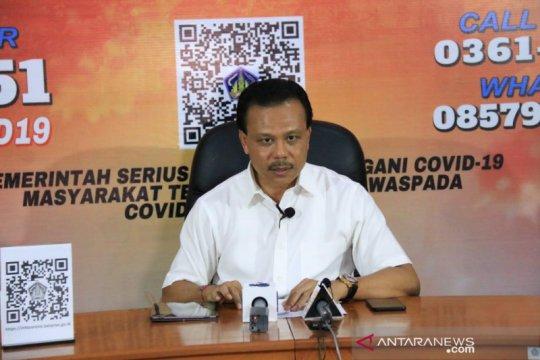 GTPP: 1.250 pasien positif COVID-19 di Bali masih dalam perawatan