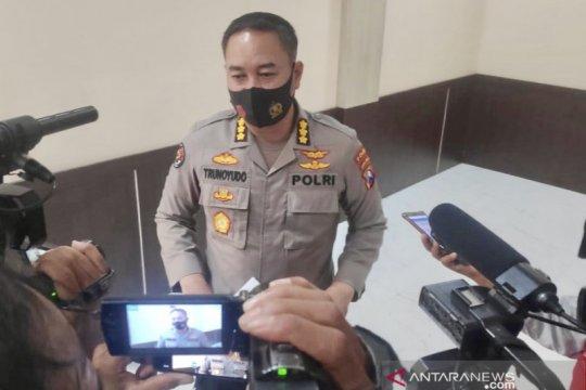 """Polisi bubarkan kegiatan """"KAMI"""" di Surabaya"""