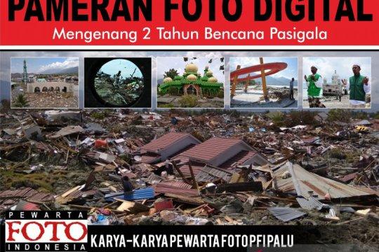 Kenang dua tahun gempa Palu, PFI siapkan pameran foto digital