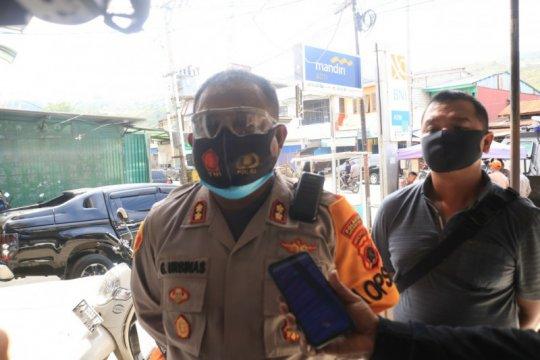 Polisi nyatakan situasi Jayapura kondusif usai demonstrasi