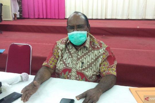 Gubernur Pabara dorong pemekaran DOB Papua Barat Daya