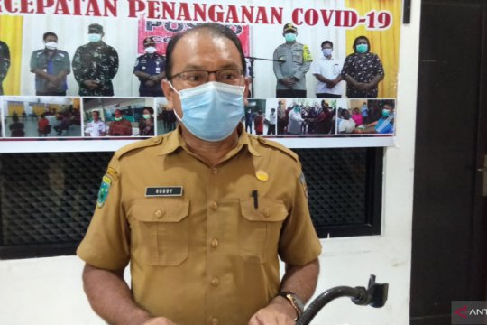 Dalam dua hari, 109 warga kota Sorong positif COVID-19