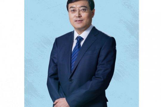 Yili dan 200 lebih CEO ikrarkan dukungan kerjasama global