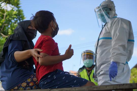 Dokter jiwa: Anak-anak rentan alami gangguan psikologis selama pandemi