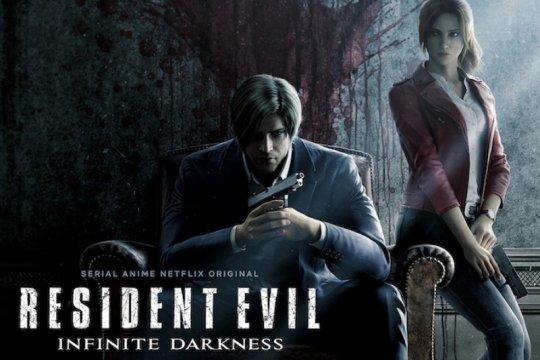 """Netflix siarkan serial animasi """"Resident Evil"""" dan """"Transformer"""""""