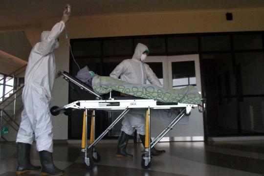 Seorang dokter positif COVID-19 di Malang meninggal dunia