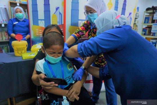 Sekolah Indonesia larang pengguna transportasi umum masuk sekolah