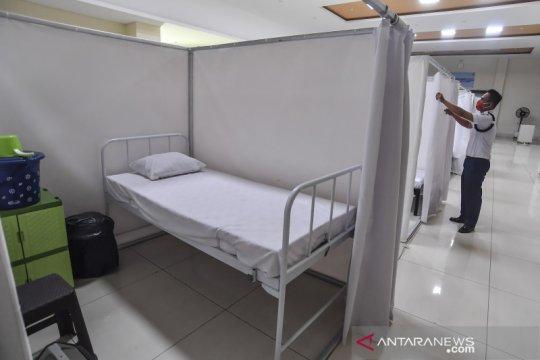 Dinkes: DKI bersiaga atas OTG di Jakarta capai 53 persen