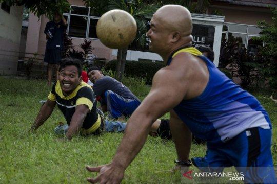 Sepak bola tangan penyandang disabilitas