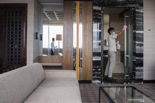 151 hotel di Batam kini miliki sertifikat protokol kesehatan