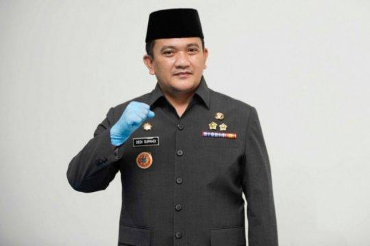 Pjs Wali Kota Depok siapkan lima program kerja