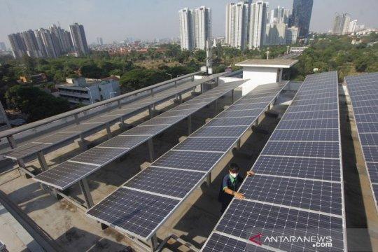 Apa kabar proyek pengembangan energi terbarukan Tanah Air