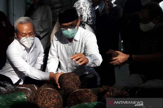 Bupati Temanggung berharap pabrik rokok mengindahkan surat Menperin