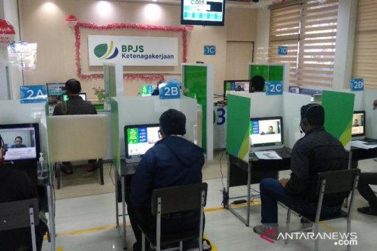 BPJAMSOSTEK Denpasar ajak perusahaan manfaatkan keringanan iuran