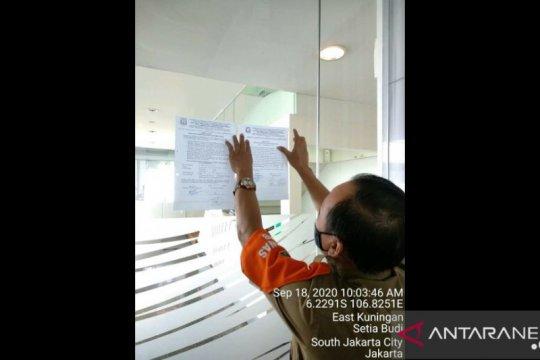76 perusahaan di Jakarta Selatan langgar protokol COVID-19