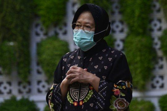 Pemkot Surabaya cegah penularan COVID-19 di kalangan lansia
