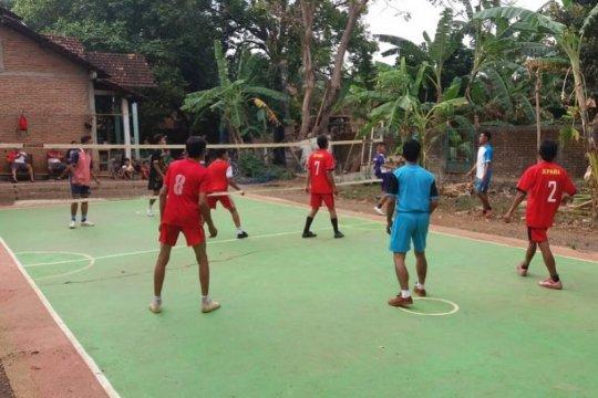 Pusat Pendidikan Olahraga Pelajar promosikan sepak takraw ke desa