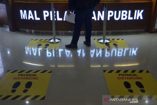 Mal pelayanan publik di Badung kembali dibuka