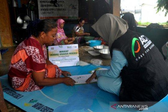 ACT Sulteng bantu pulihkan ekonomi penyintas bencana gempa Padagimo