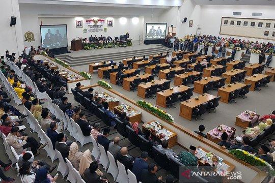 Gubernur Jabar setujui pergantian Ketua DPRD Kabupaten Bekasi