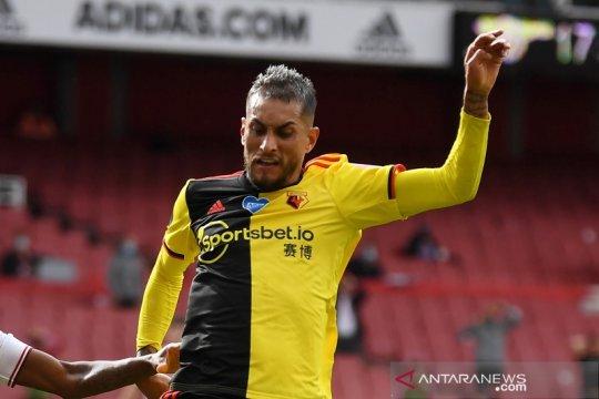 Udinese datangkan kembali Roberto Pereyra dari Watford