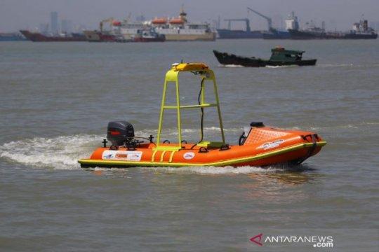 ITS Surabaya buat kapal pintar nirawak
