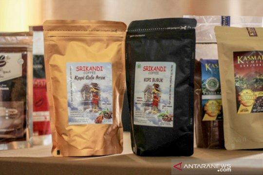 DJKI dorong Pemda wilayah DWSP dan KEK Pariwisata daftarkan produk IG