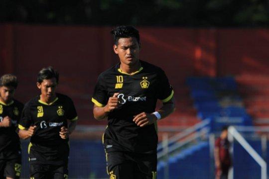 Persik tunggu surat resmi PSSI soal penundaan lanjutan Liga 1