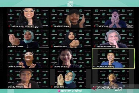 """Serial religi pertama GoPlay """"Jadi Ngaji"""" tayang 2 Oktober"""
