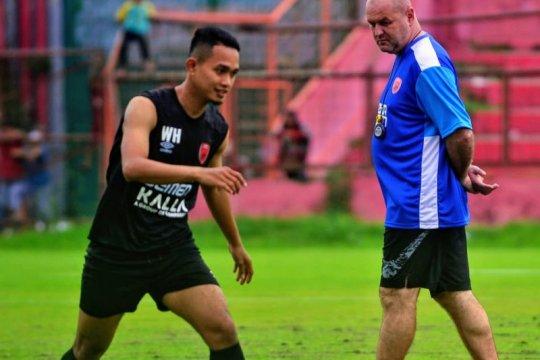 PSM Makassar tetap di Yogyakarta tunggu jadwal baru