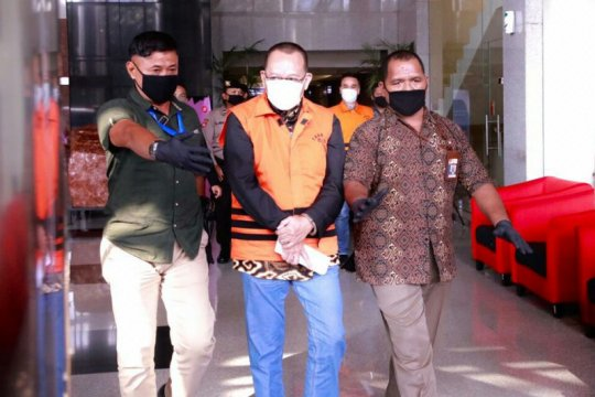 Mantan Sekretaris MA Nurhadi dan menantunya segera disidang