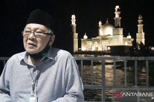 Dubes Indonesia untuk Azerbaijan gelar syukuran di Kayong Utara