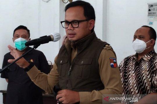 Pemkot Bogor perpanjang PSBMK sampai 13 Oktober