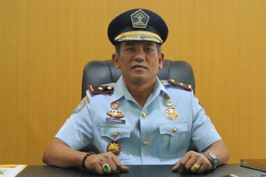 1.660 pengungsi asing masih bertahan di Makassar